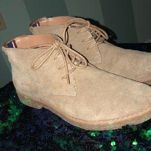 Tommy Hilfiger Chukka Boots